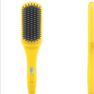 Drybar Heated Straightening Brush